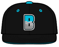 Bisbee Blue hat